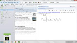 mynotebooks