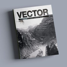 Vector-Novel-Cover